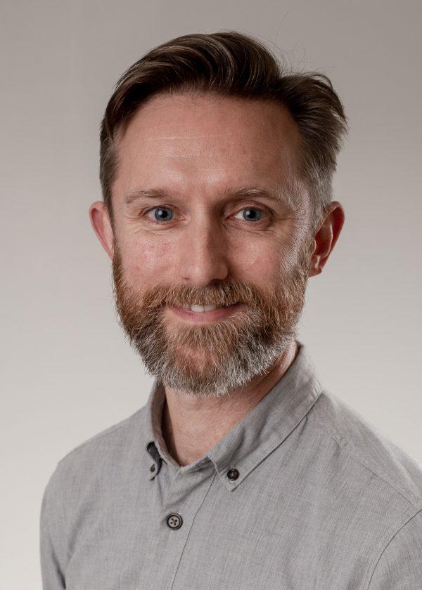 Image: Profile picture of William (Bill) E. Louch