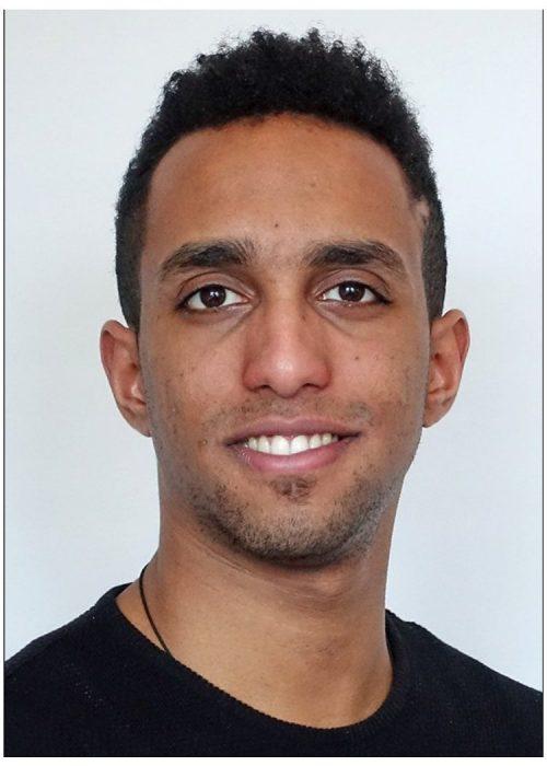 Image: Profile picture of Simon Girmai Berger