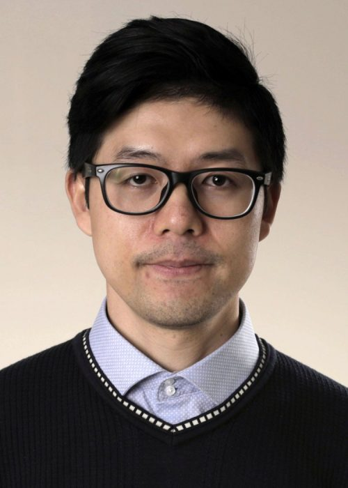 Image: Profile picture of Xin Shen