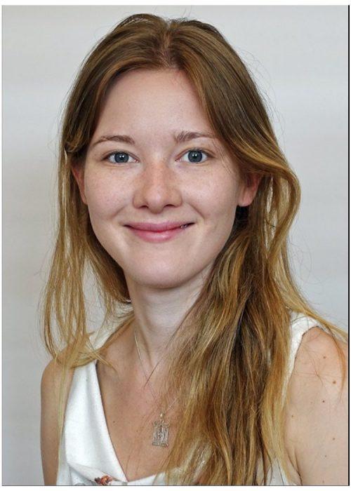 Image: Profile picture of Henriette Andresen