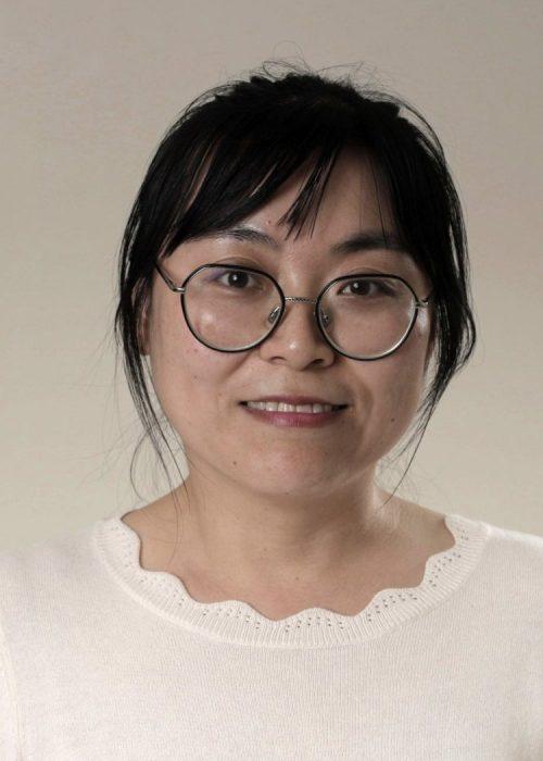 Image: Profile picture of Jia Li