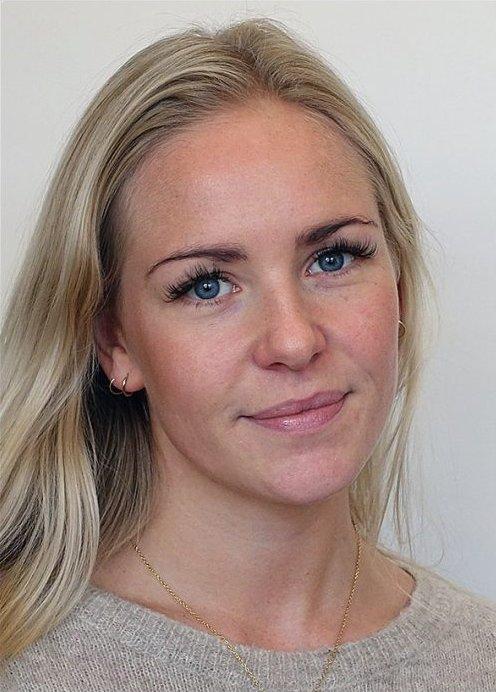 Image: Profile picture of Karoline Bjarnesdatter Rypdal