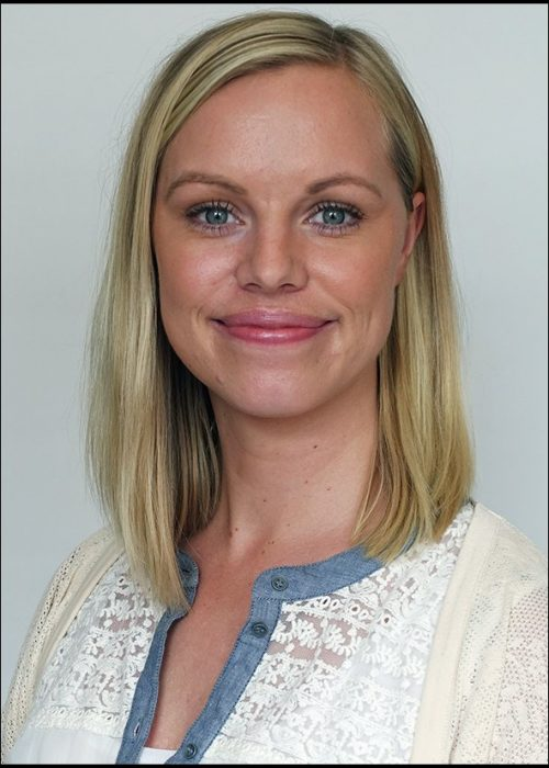 Image: Profile picture of Kine Andenæs
