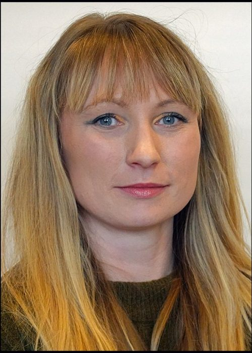 Image: Profile picture of Linn Espeland