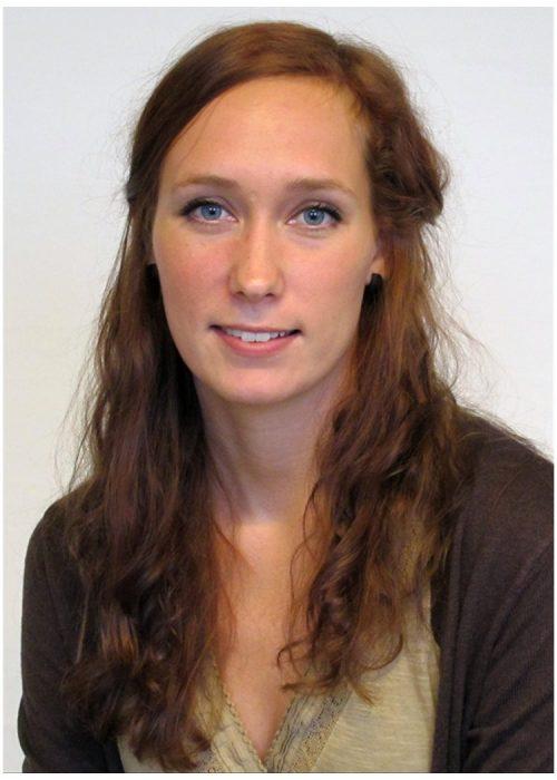 Image: Profile picture of Mari Elen Strand