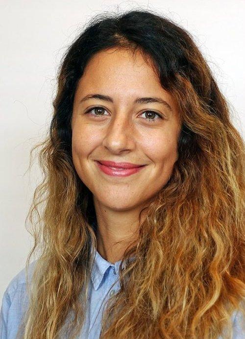 Image: Profile picture of Ornella Manfra