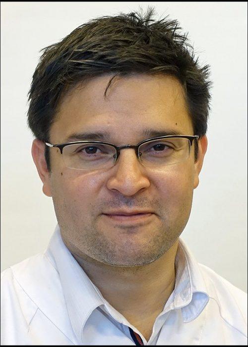 Image: Profile picture of Terje Kolstad