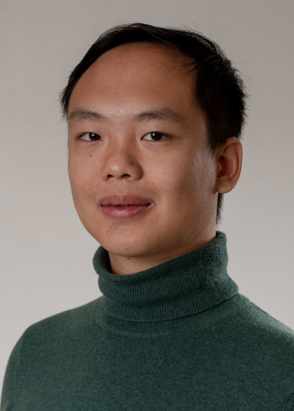 Image: Profile picture of Christopher Le