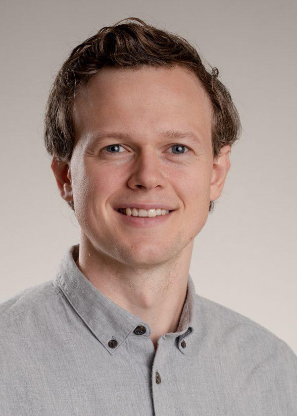 Image: Profile picture of Einar Sjaastad Nordén