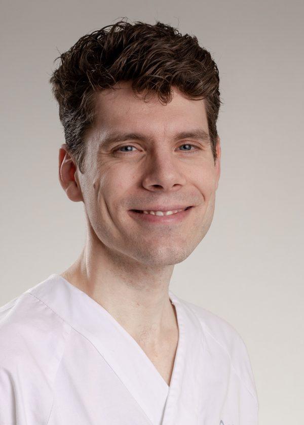 Image: Profile picture of Emil Knut Espe
