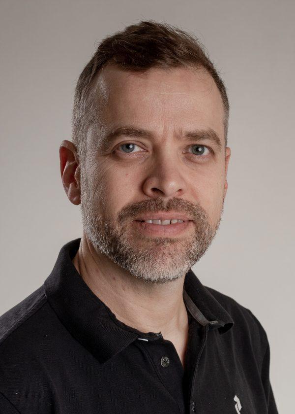 Image: Profile picture of Gustavo Justo da Silva