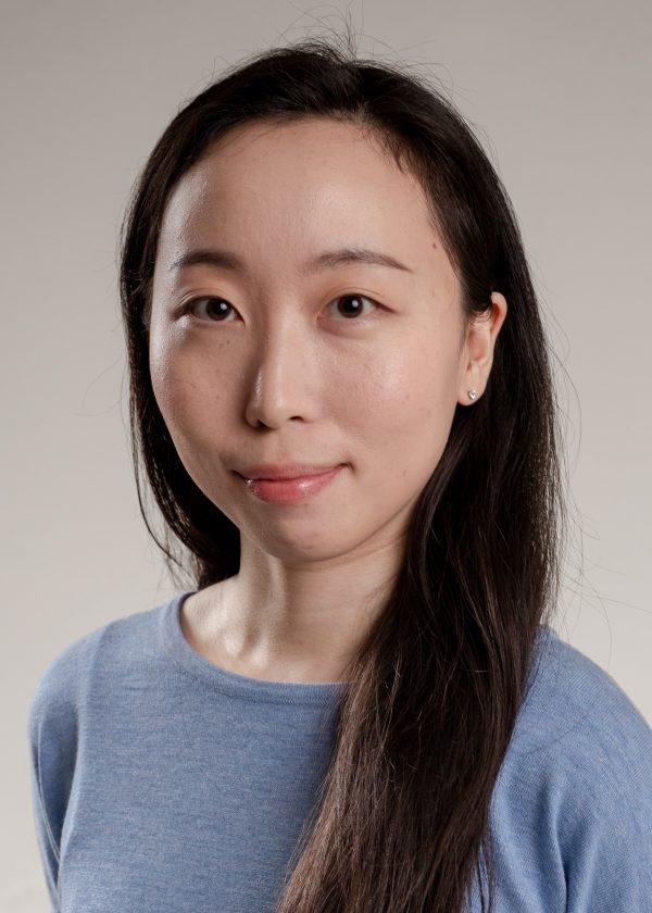 Image: Profile picture of Haelin Kim