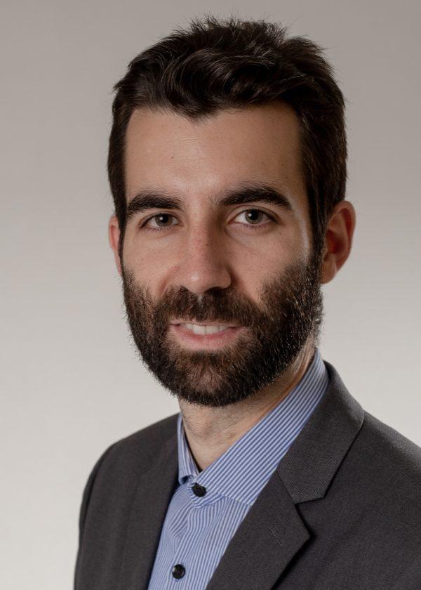 Image: Profile picture of Hector Martinez-Navarro