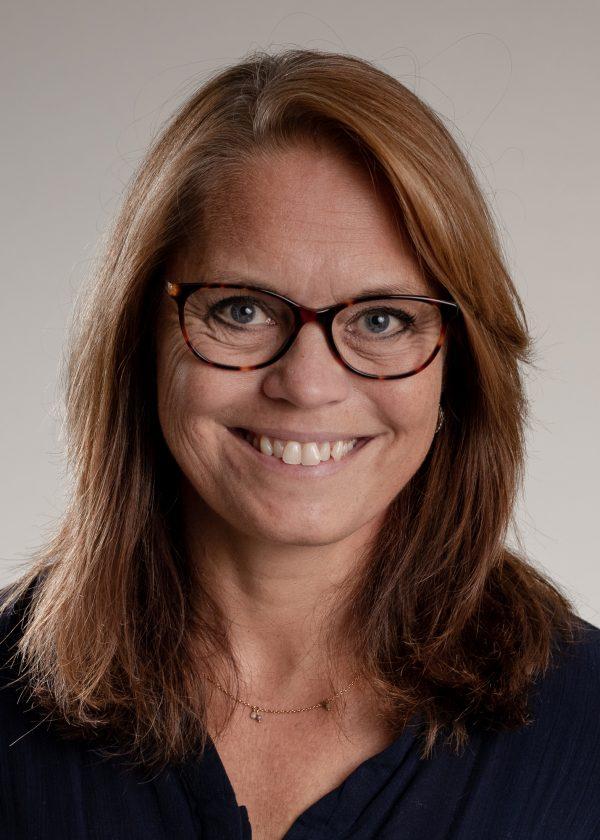 Image: Profile picture of Henriette Marstein