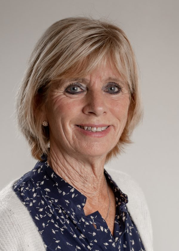 Image: Profile picture of Hilde Dishington