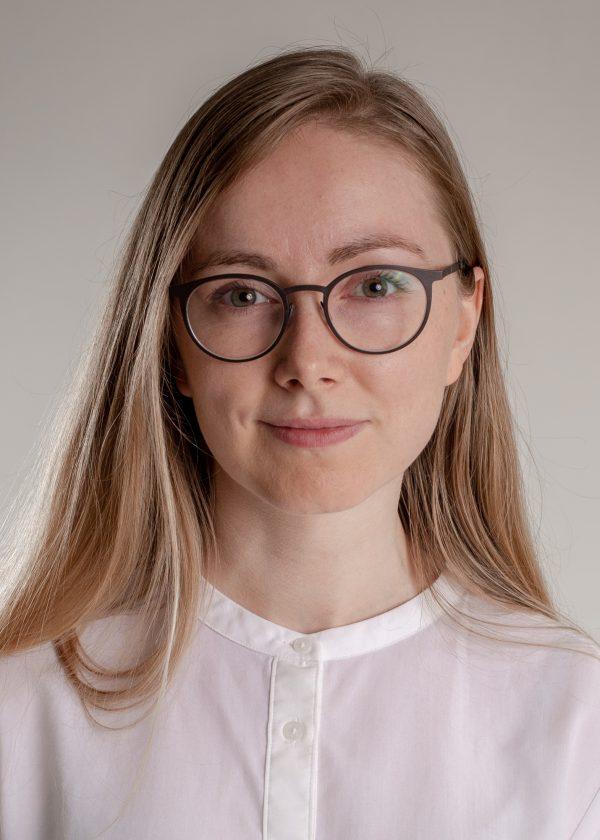 Image: Profile picture of Ida Marie Hauge-Iversen