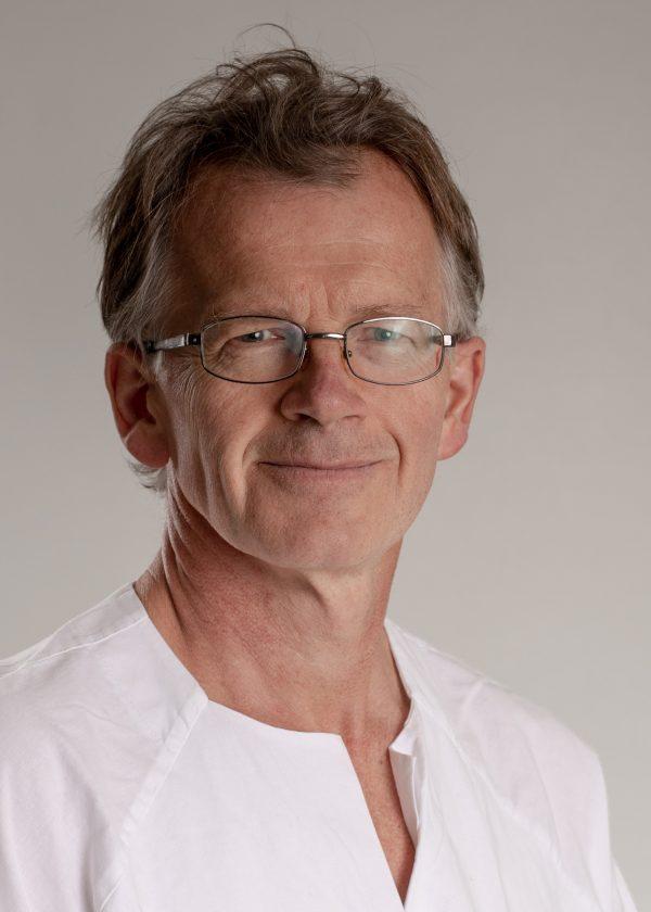 Image: Profile picture of Ivar Sjaastad