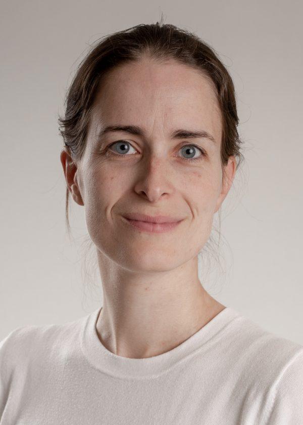 Image: Profile picture of Kaja Knudsen Bergo