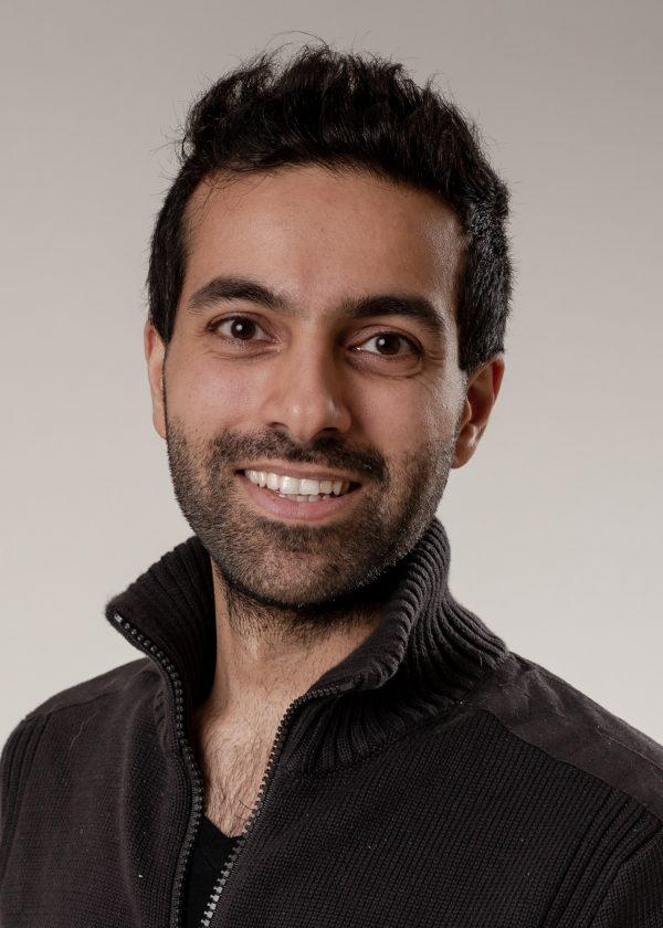 Image: Profile picture of Mani Nikoo Sadredini