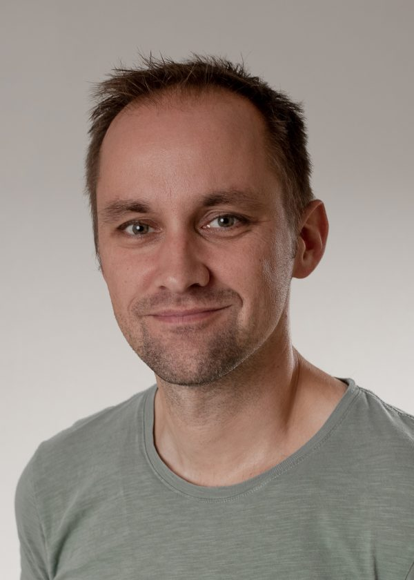 Image: Profile picture of Per Andreas Norseng