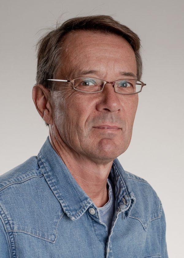 Image: Profile picture of Per Kristian Lunde