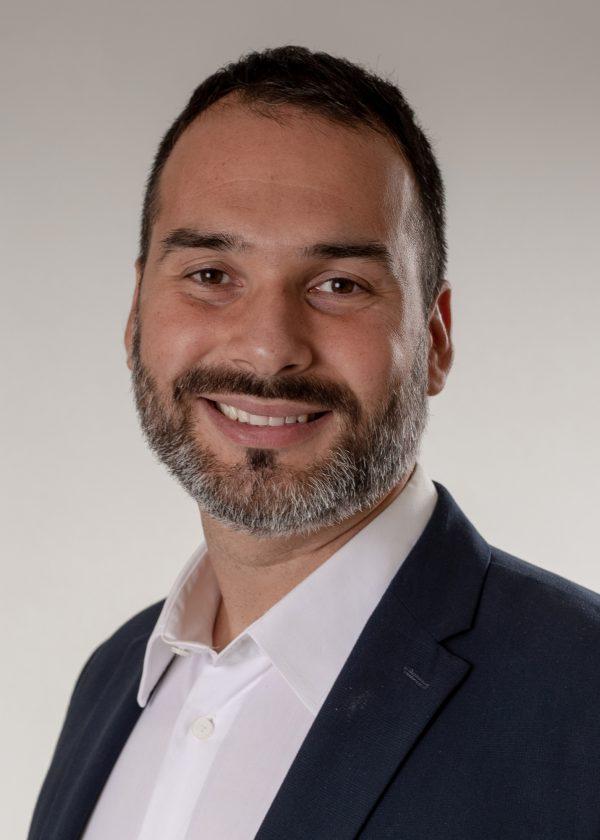 Image: Profile picture of Raffaele Altara