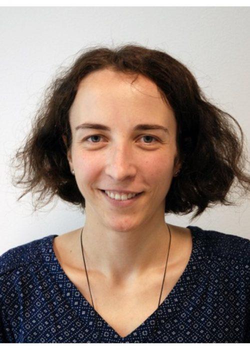 Image: Profile picture of Simona Kavaliauskiene