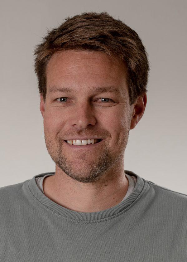 Image: Profile picture of Tore Kristian Danielsen