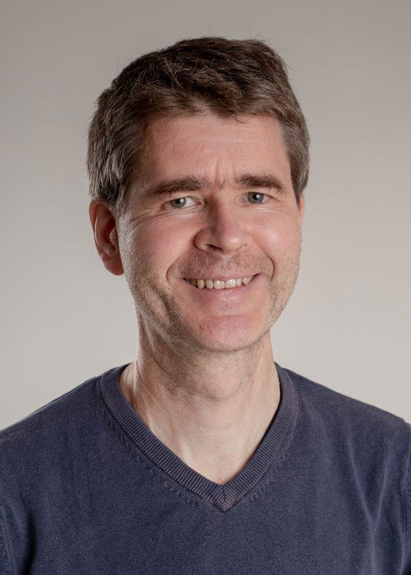 Image: Profile picture of Vidar Magne Skulberg