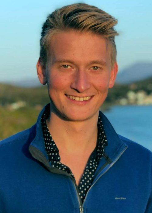 Image: Profile picture of Henrik Dukefoss