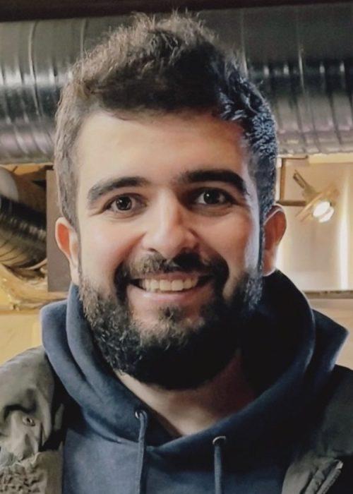 Image: Profile picture of Mohammed Almashhadani